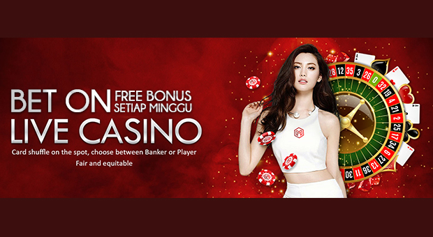 Lucky Bet88 Casino